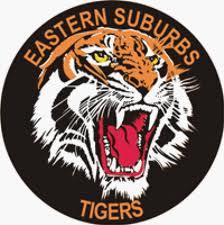 Pre-season game v Brisbane Easts