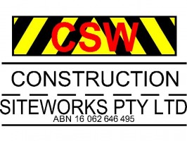 Constuction Site Works