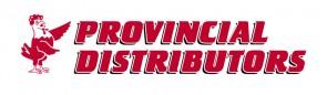 Provincial Distributors