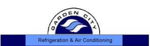 Garden City Refrigeration & Air Conditioning