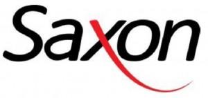 saxon 1