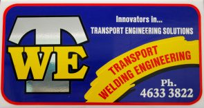 Transport Welding Engineering - A Member of the Neil Mansell Group